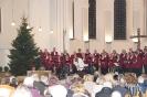 Weihnachtskonzert 2012